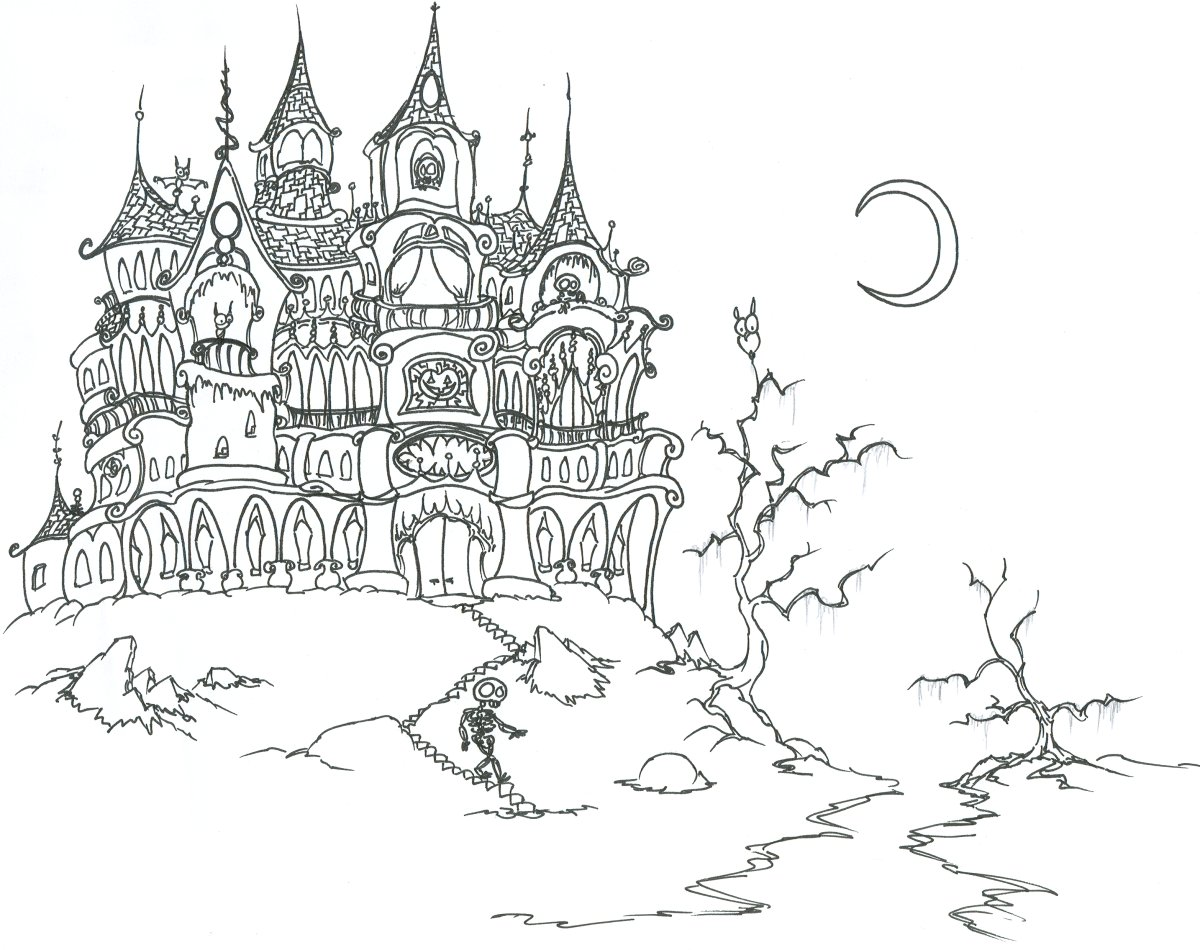 Christmas Gifts Coloring moreover Snailtower Kunnapu And Padrik Architects likewise Disney Theme Wedding besides Illustration Medieval Castle Hall 524780788 in addition Gothic Style Halloween Party Art. on disney castle room